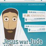 Flyer Konferenz 2016
