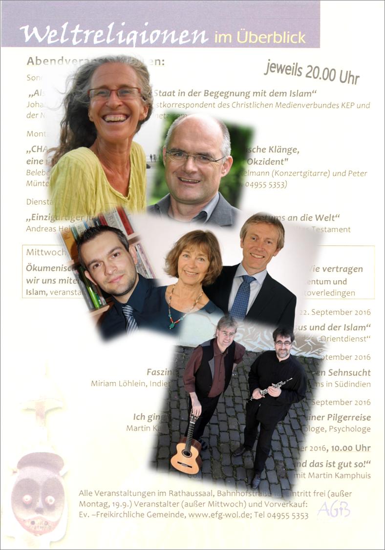 Referenten u Abendprogramm Hintergrund