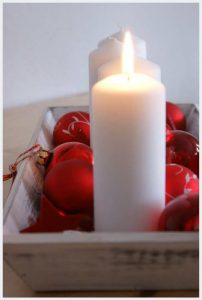 der 1. Advent