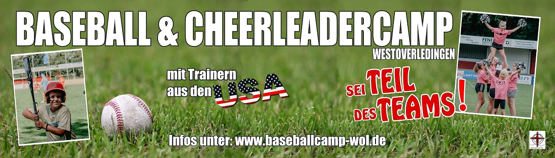 Banner Baseballcamp