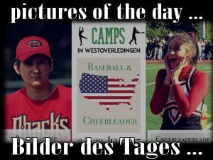 Baseball-/Cheerleadercamp 2017 (24.07.)