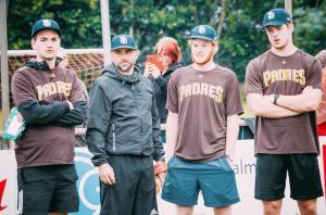 Baseball-/Cheerleadercamp 2017 (29.07.)