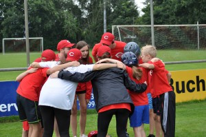 Baseballcamp 2016