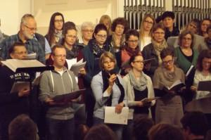 Jugendchorwerkstatt (27.02.2016)