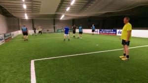 Soccerspielen Männer (28.10.2015)
