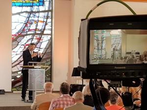 ERF-TV-Gottesdienst (11.06.2017)
