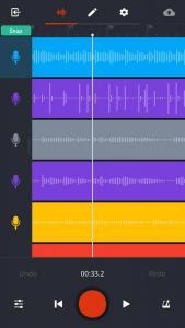 Online Musik gestalten